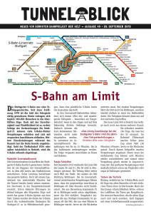 Tunnelblick Nr. 40