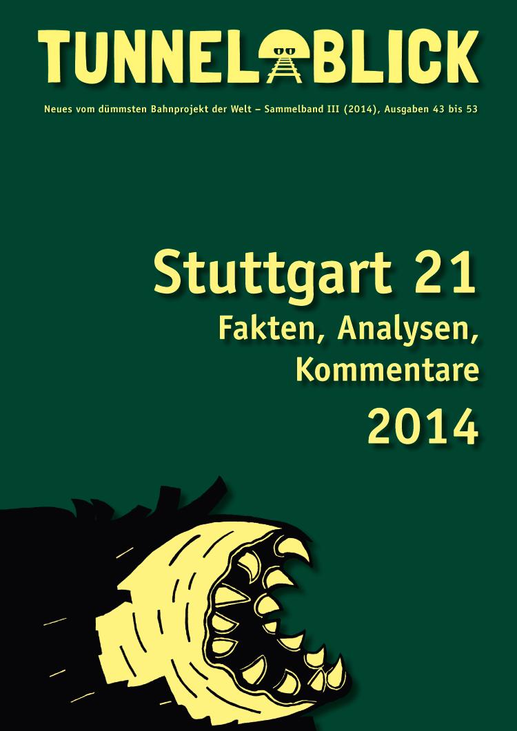 Sammelband 2014