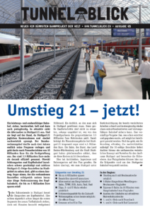 Tunnelblick 65